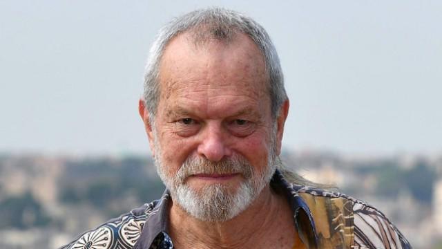 Regisseur Terry Gilliam wird 80