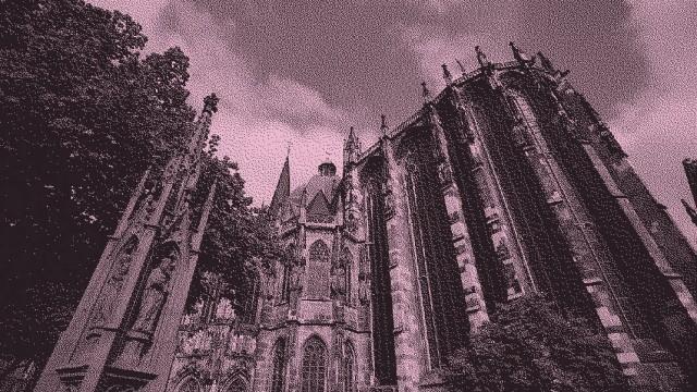 Dom in Aachen bekommt Schutzzone