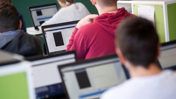 Schule - Digitalisierung