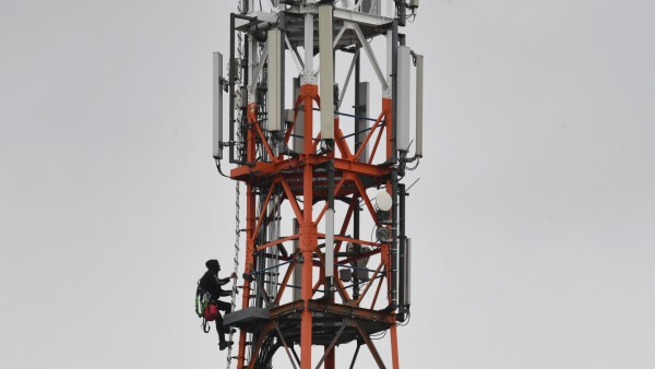 Vodafone - 5G