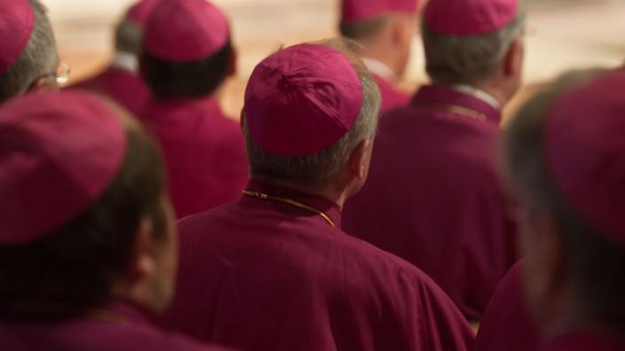 Vollversammlung Deutsche Bischofskonferenz