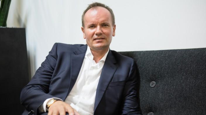 Markus Braun, 2018
