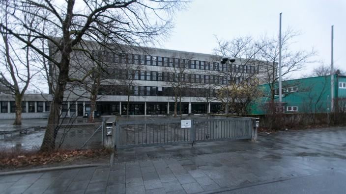 Wilhelm-Hausenstein-Gymnasium