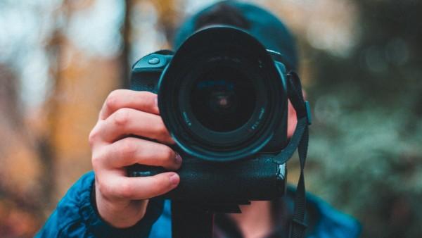 kamera foto symbol
