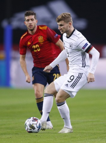 Spain v Germany - UEFA Nations League