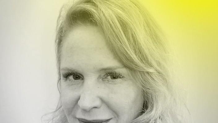 Eva Sichelschmidt, Licht an.