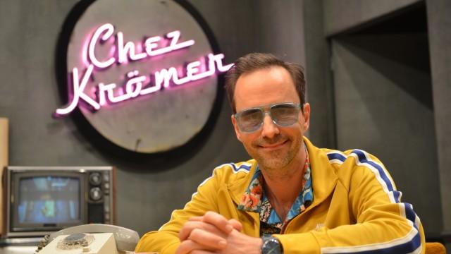 rbb-Show 'Chez Krömer': sechs neue Folgen ab 13. Oktober 2020