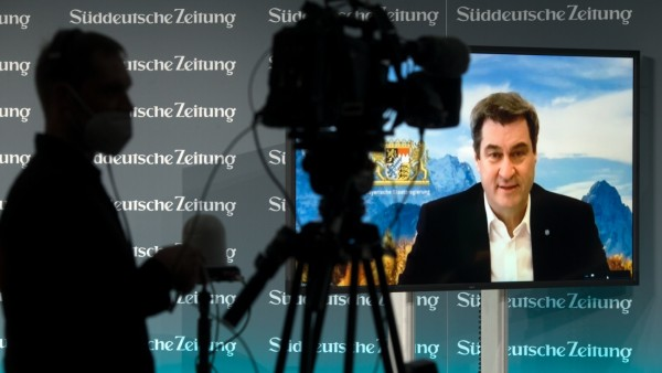 BERLIN: WIGI - Wirtschaftsgipfel goes digital