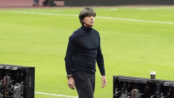 ESP, UEFA Nations League, Spanien (ESP) vs Deutschland (GER)