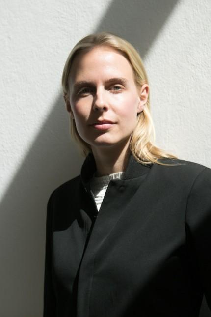 Maurin Dietrich in München, 2019