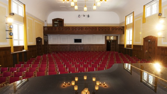 Haar, Kleines Theater,