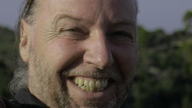 Tobias Nefzger