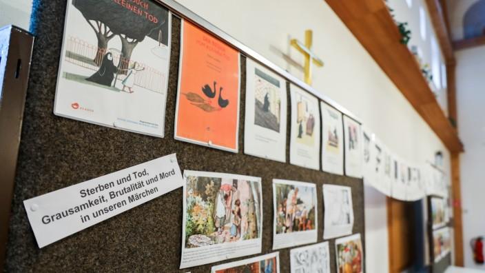 PUCHHEIM:  Ausstellung in der Evangelisch-Lutherische Kirchengemeinde