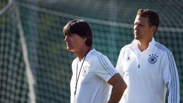 WM 2018 - Deutschland - Training