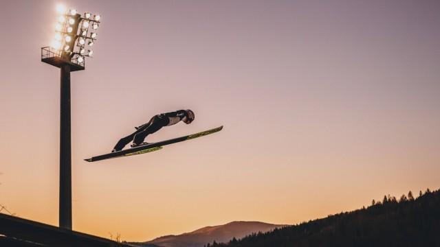 POL, FIS Weltcup Skisprung, Wisla 23.11.2019, Adam Malysz Arena, Wisla, POL, FIS Weltcup Skisprung, Wisla, Teambewerb,