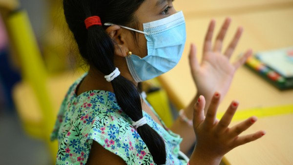 Schule in Corona-Pandemie