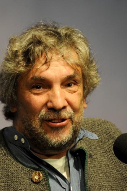Christian Stückl erhält Abraham-Geiger-Preis in München, 2020