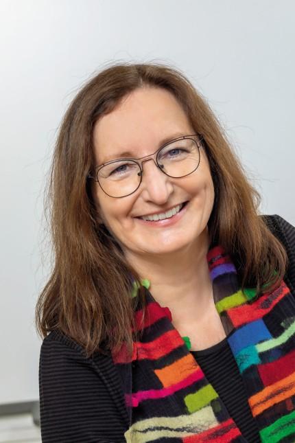 Dagmar Geisler Autorin