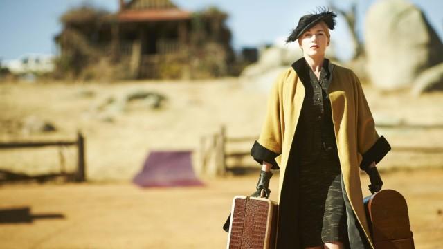 Kate Winslet in The Dressmaker/Die Schneiderin, Pressebild Servus TV