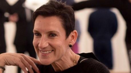 Christiane Theobald