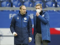 Schalke 04: Marketing-Vorstand Alexander Jobst