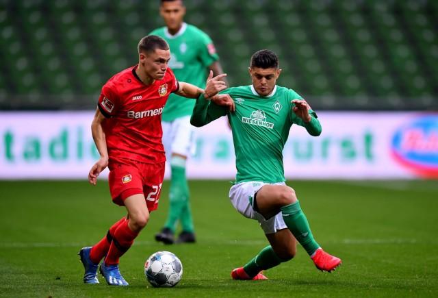 Werder Bremen - Bayer Leverkusen