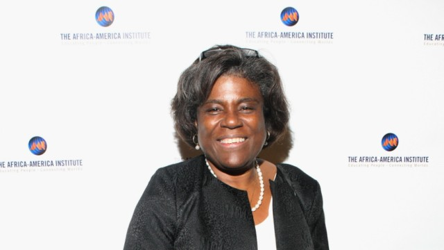 The Africa-America Institute Hosts 30th Annual Awards Gala - Linda Thomas-Greenfield
