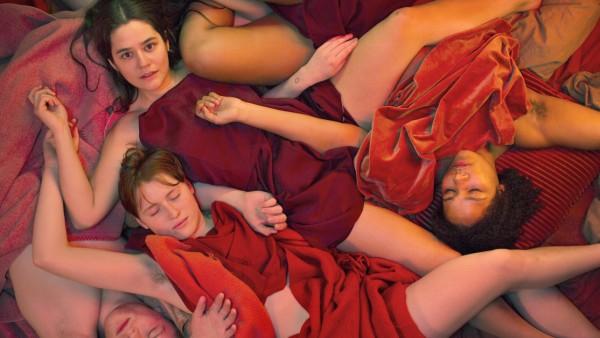 Sex - Tote Hose