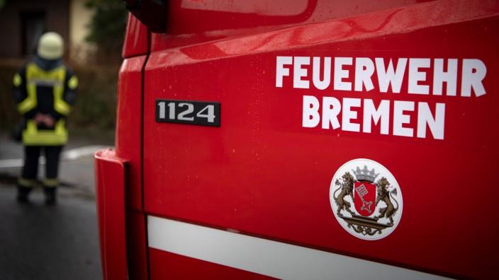 Feuerwehr Bremen