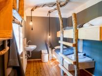 """Hoteltest-Serie """"Frisch bezogen"""": Ein Obdach für Hipster"""