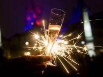 """Feuerwerksverbot: """"Man sollte es dieses Jahr einfach etwas ruhiger angehen lassen"""""""