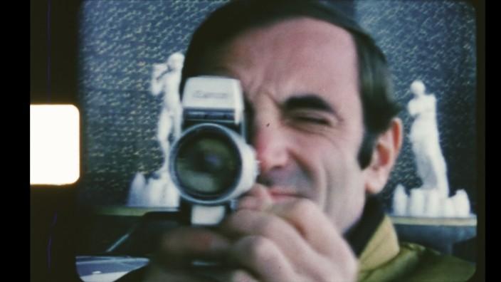 Französische Filmwoche - Charles Aznavour
