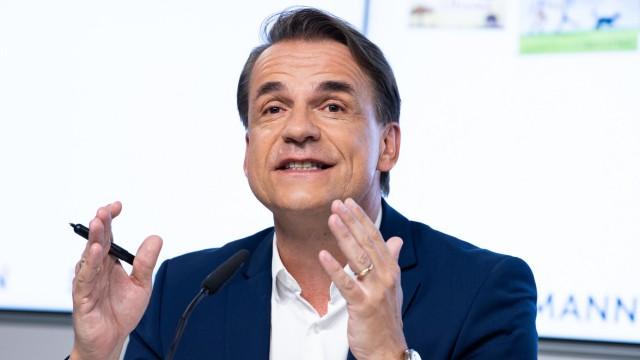 Bertelsmann - Bilanz-Pk