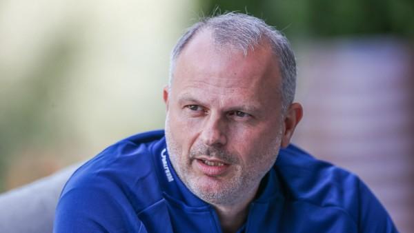 """Schalke findet ´einvernehmlichen Kompromiss"""""""