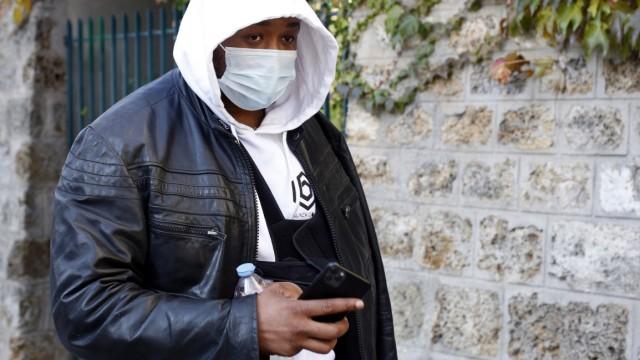 Debatte um Polizeigewalt in Frankreich