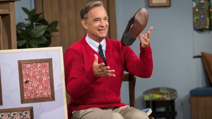 Tom Hanks (Finalized); Der wunderbare Mr. Rogers