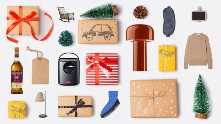 Weihnachten: undefined