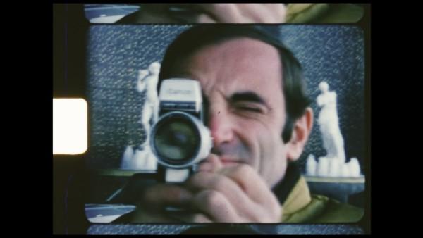 Filmstils von Aznavour by Charles / Le Regard de Charles