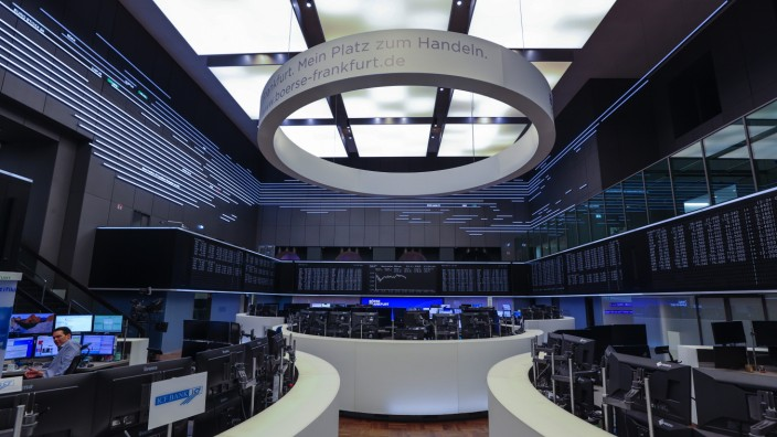 DAX Index Trading Ahead of Listings Expansion