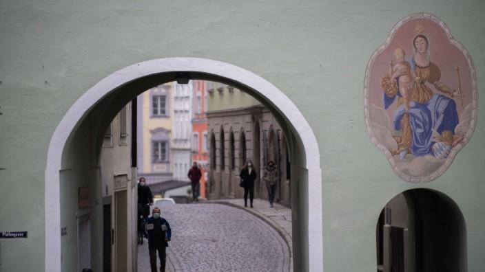 Coronavirus - Passau