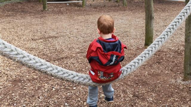 Kampagne gegen Kinderarmut startet
