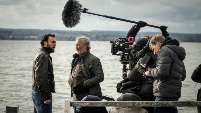 Titel: Tatort: In der Familie II; Untertitel: Making of;