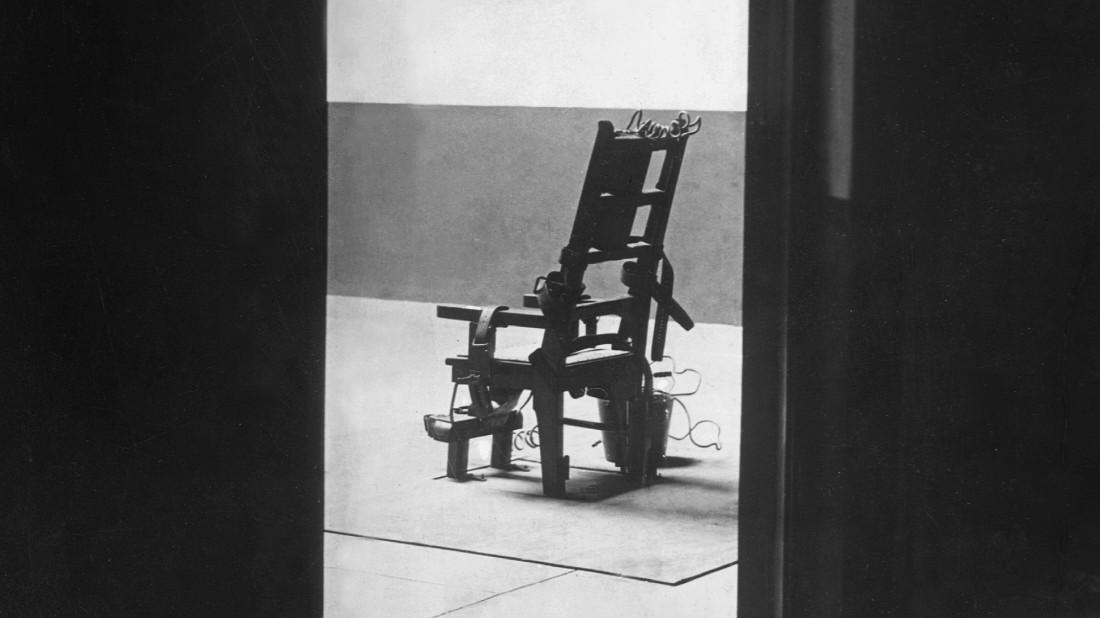 Trump-Regierung erlaubt zusätzliche Hinrichtungsmethoden