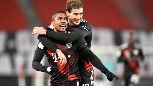 Bundesliga - VfB Stuttgart v Bayern Munich