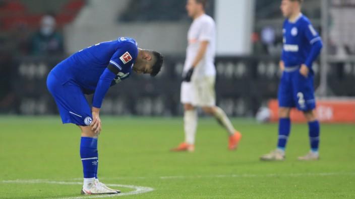 Bundesliga - Borussia Moenchengladbach v Schalke 04