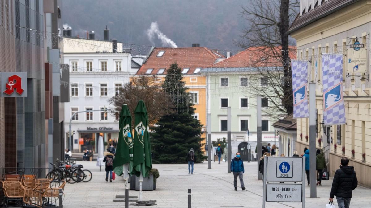 Corona in Bayern: Mehr Super-Hotspots