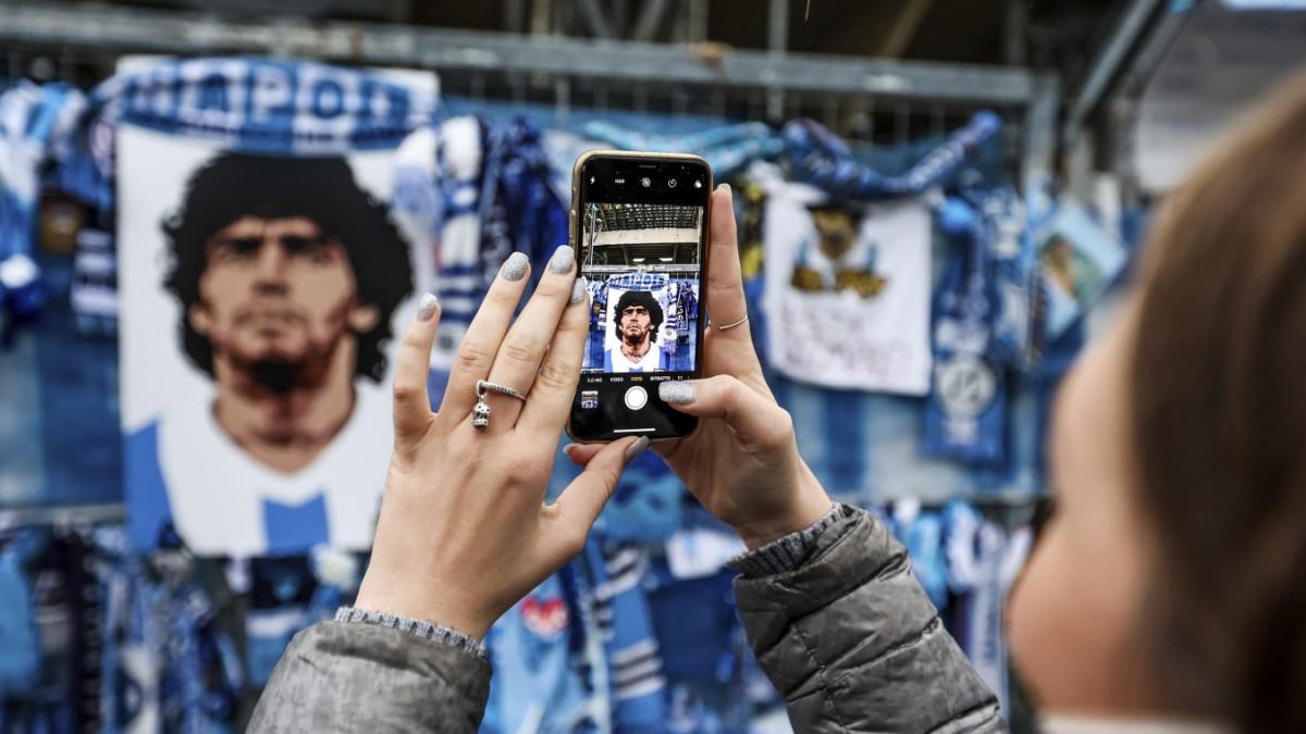 Woran starb Maradona? Die Staatsanwälte übernehmen