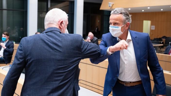 Neuwahl des Stuttgarter Oberbürgermeisters