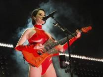 Mythos E-Gitarre: Neue Göttinnen