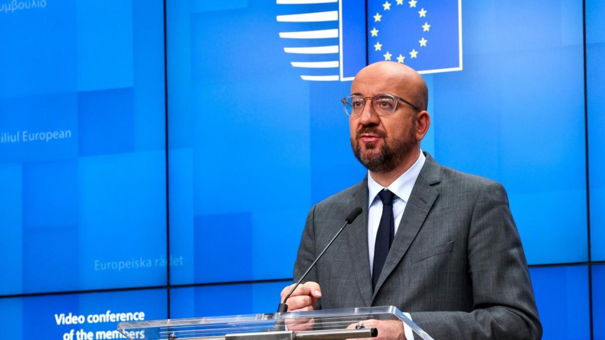 Brüssel bietet Biden Neustart an